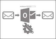 Edit Send/Receive Settings