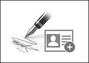 Insert VCF File in Signature