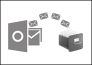 Archiving in Microsoft Outlook