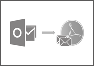 Save Outlook Emails as a PDF