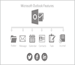 Features of MS-Outlook