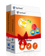 Outlook Recovery bundle Box