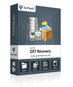 OST to PST Converter Box