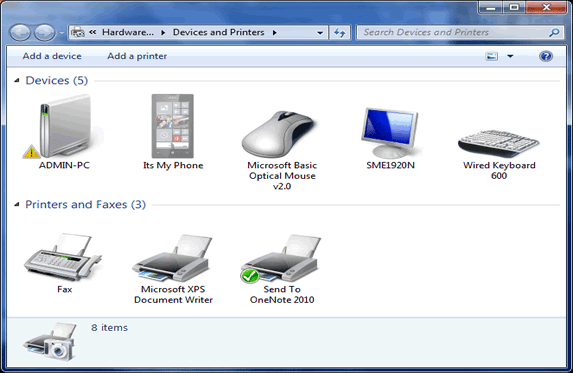 Change Outlook Printer Setting to Operate it Effectively